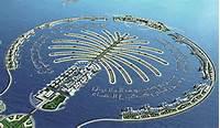 Finja  Golvavj&228mning Till V&228rldens St&246rsta Konstgjorda &246 I Dubai