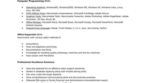 Cover Letter For Computer Operator by Cover Letter For Computer Operator Size Of Cover Letterbiodata Format For Pdf Sle