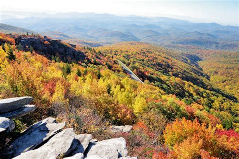 asheville fall colors asheville fall color forecast for 2016 cool mountain realty
