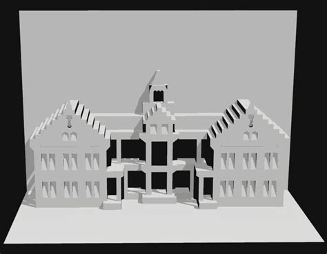 house pop up template house templates parliament house pattern