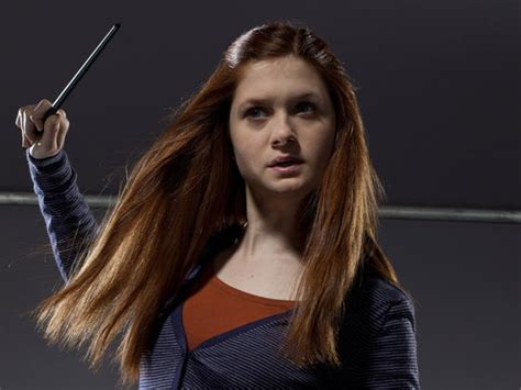 Ginny Weasley Hermione Granger by Are You Ginny Weasley Or Hermione Granger Playbuzz