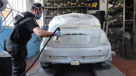 costi carrozziere wrapper fai da te o carrozziere professionista in ogni