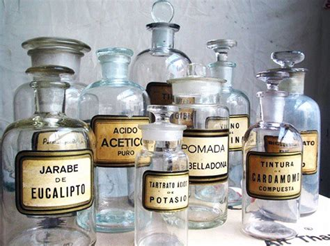 vintage apothecary jars apothecary jars decorating pinterest