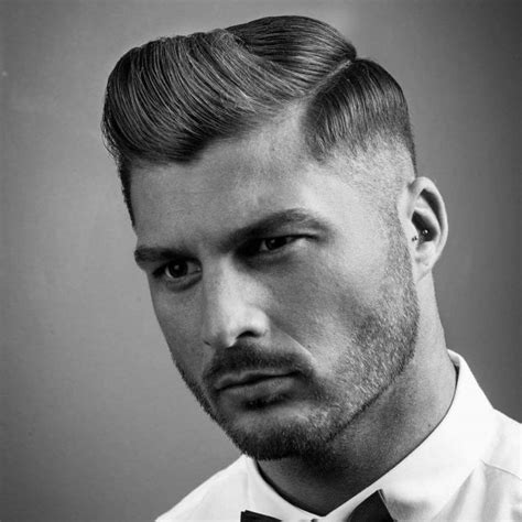 men dapper hairstyles 50 new dapper haircuts dare to be dandy in 2018