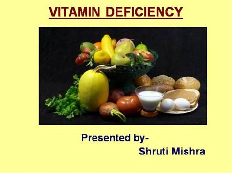 powerpoint themes vitamins vitamin deficiency authorstream