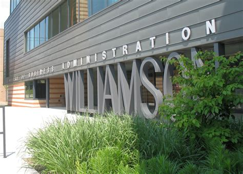 Youngstown State Mba by Youngstown State Williamson School Of Business