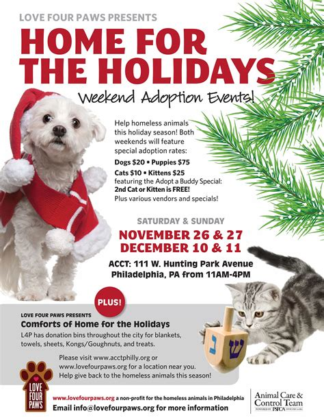 image gallery pet adoption flyers