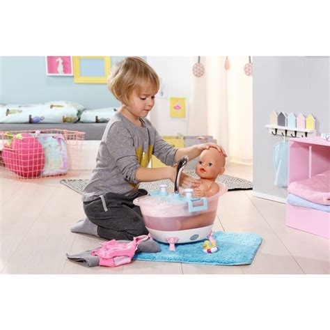 baby born doll bathtub baby born interactive bathtub with foam baby born uk
