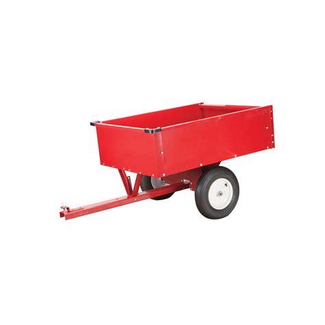 Harbor Freight Garden Cart by Heavy Duty Trailer Cart