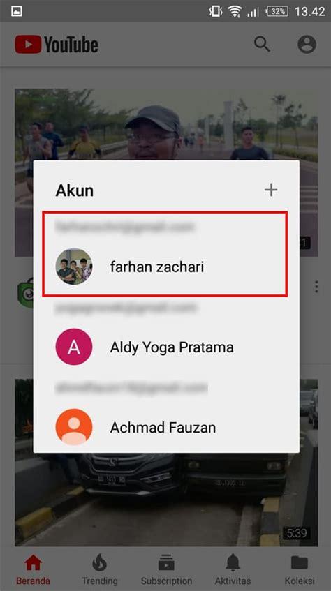cara membuat akun youtube di iphone cara membuat akun youtube di android dengan mudah