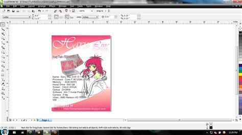 membuat iklan laptop together design iklan laptop