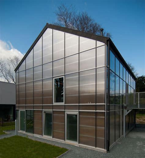 greenhouse layout design a unique greenhouse in belgium yatzer