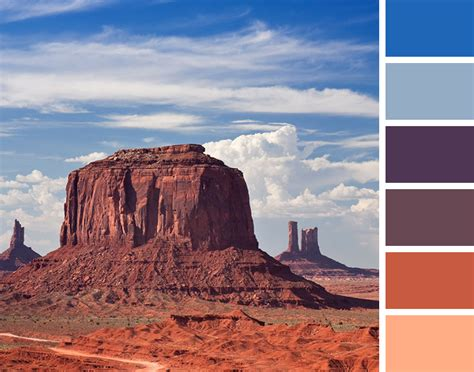 desert colors 2013 fall color trends vogel