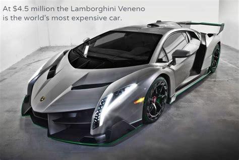Lamborghini Veneno Facts 10 Facts You Didn T About Lamborghini To Find Out