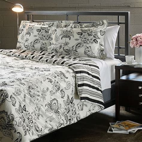 black full size comforter set cordoba black full queen size 3 piece duvet cover set