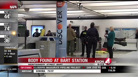crushed by elevator man crushed in s f bart elevator shaft youtube