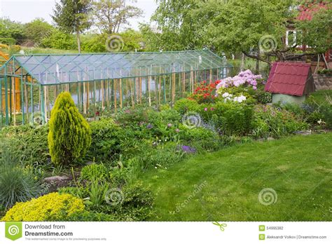 Garden Decorative Bushes by Bush Of A Pink And Rhododendron Stock Photo Image Of