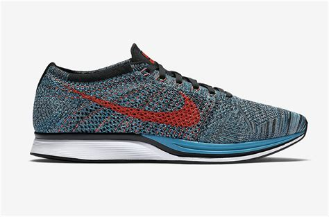 Adidas Neo Flyknit Racer nike flyknit racer quot neo turquoise quot