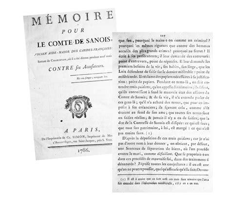 Sens De Une Lettre De Cachet une lettre de cachet de 1761 une lettre de cachet historique l 233 volution de la perception