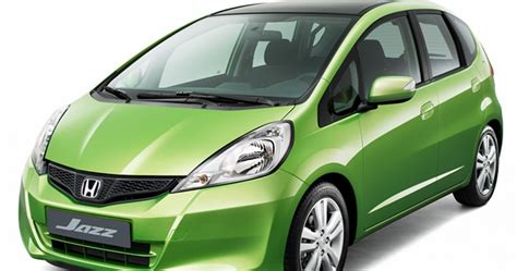 the ultimate car guide car profiles honda jazz 2008 2014