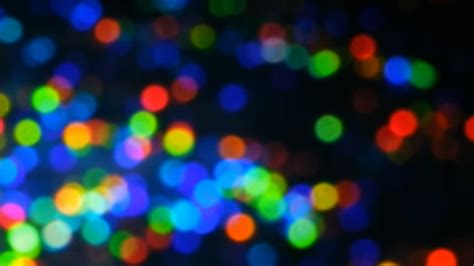 fau colors hd background organic rainbow colored bokeh nature s color