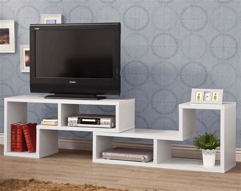 modern bookcase in white chicago furniture stores