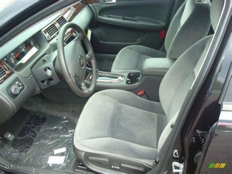 2012 chevrolet impala lt interior photo 53380493