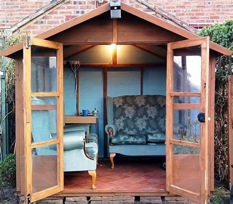 shed interiors the top 15 garden shed interiors you need to see shed