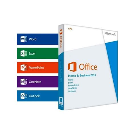 Microsoft Office Home Business 2013 by Home Page Plusoneqatar