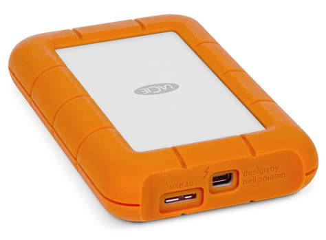 rugged usb doubles capacity of rugged usb 3 0 thunderbolt series drive techpowerup