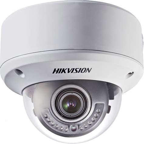 Outdoor Analog 1200 Tvl Kamera Cctv Outdoor Analog hikvision 700 tvl outdoor vandal proof dome ds 2cc51a1n vp b h