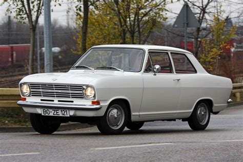 1966 opel kadett opel kadett 1966 cars for the
