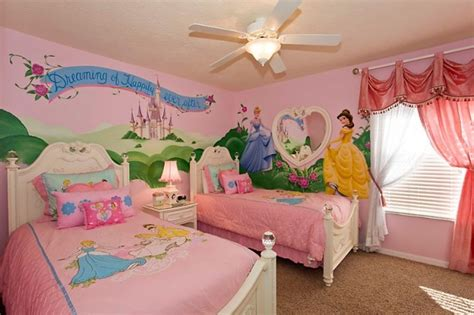 princess themed bedrooms disney kids bedroom ideas disney disney princess and