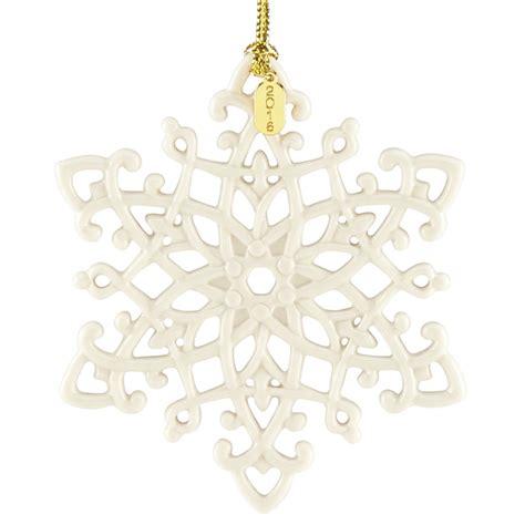 snow fantasies snowflake ornament 2016 snowflake