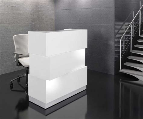 small office reception desk 25 best ideas about small reception desk on