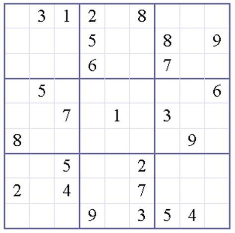 sudoku insane printable sudoku 2011 blank sudoku puzzles print insane 11000188