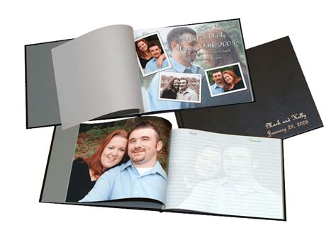 picture guest book wedding guest book ideas unique wedding ideas and