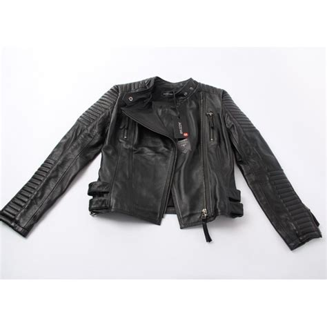 motorcycle outerwear genuine leather motorcycle jacket outerwearleather