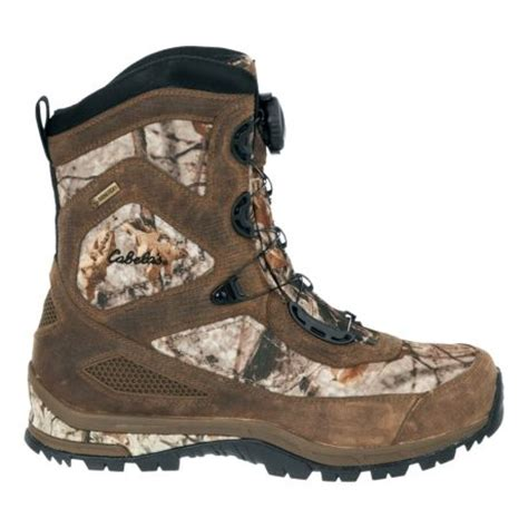 cabela s s 9 quot boa speedhunter boots with 400 gram