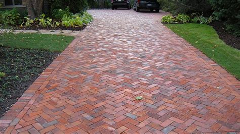 driveway paving options how to choose the best driveway pavers