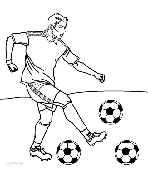 Printable Football Player Coloring Pages For Kids Cool2bkids Printable Football Coloring Pages