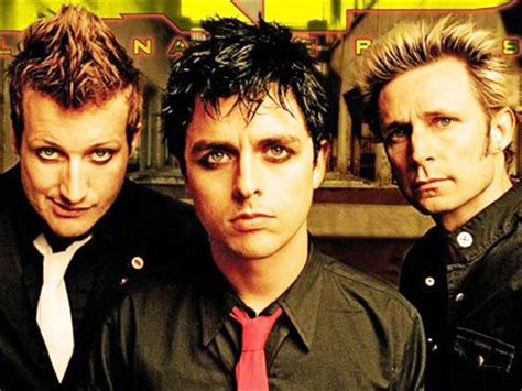 green day best of green day voted best band of all time rock news desk