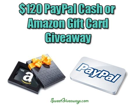 Enter To Win Free Money - enter to win 120 cash or amazon gc from sweet free stuff sweetfreestuff com