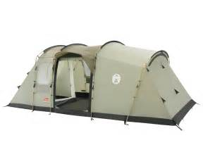 Terrace Awning Coleman Mackenzie Cabin 6 Tunnel Tents Tents Obelink