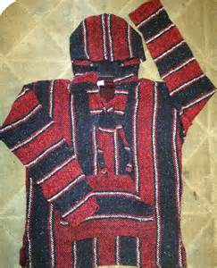 drig rug mexican threads rug baja hoodie mexican poncho black mexican threads