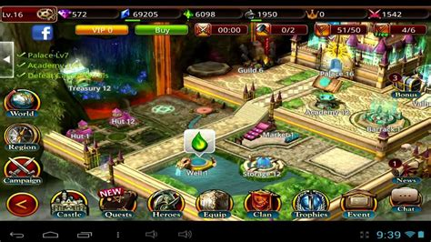 Pdf The Legend Of King Max by King Of Legend Android And Ios Gameplay