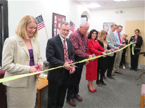 Cochise County Justice Court Search Ribbon Cutting Celebrates Office Expansion Local News Stories Svherald