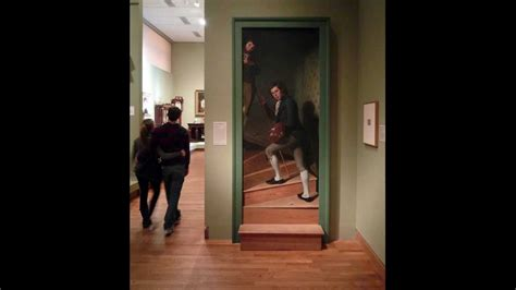 the of the peales in the philadelphia museum of adaptations and innovations books charles willson peale staircase portrait of