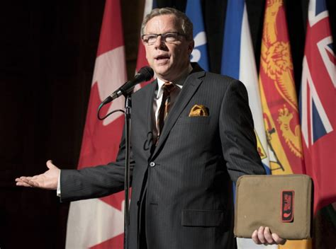 premier brad wall is ripping into the federal government after pm justin trudeau s announcement brad wall is the last true conservative left standing harper toronto star