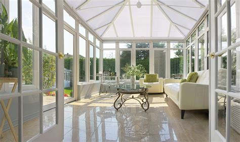 Home Town Restyling Conservatory Sunroom Gallery